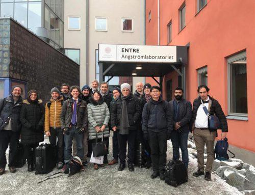 SINTEC Kick-off Meeting