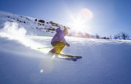 skiing sintec project