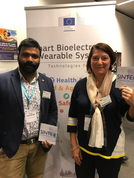 Smart Bioelectronic and Wearable Systems