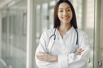 doctor-woman-Future-of-healthcare-SINTEC
