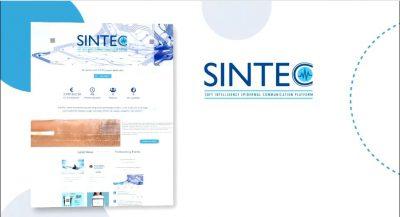 SINTEC screenshot award video