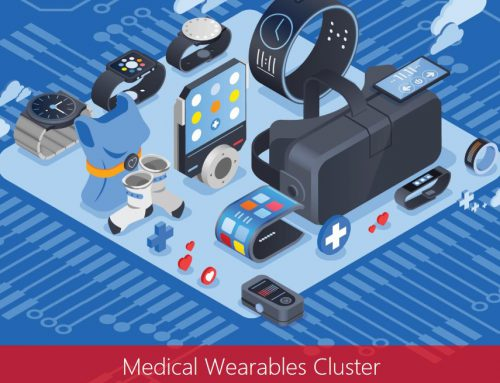 SINTEC to join the Medical Wearables Cluster