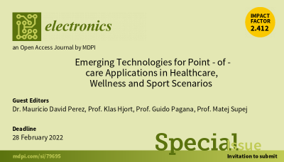 banner emerging technologies for point of care application in healthcare, wellness and sport