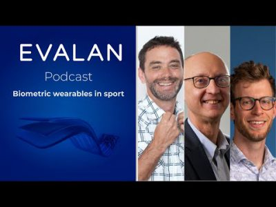SINTEC project at EVALAN's podcast