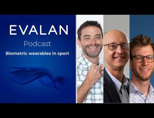 Biometric wearables in sport: SINTEC project on Evalan's podcast